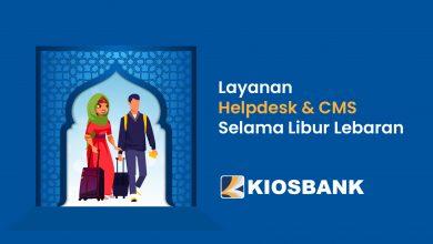 layanan jam operasional selama libur lebaran 2019 kiosbank