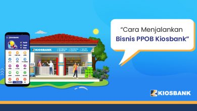 Cara Menjalankan Bisnis PPOB Kiosbank