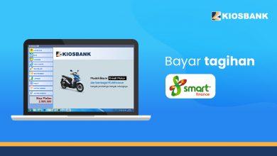 Smart Finance - Bayar Angsuran Kredit Online