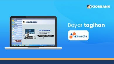 bayar Tagihan Nexmedia