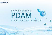 Cara Bayar Tagihan PDAM Kabupaten Bogor