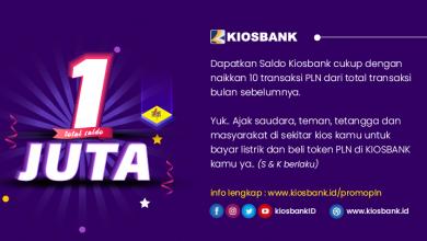 promo PLN Kiosbank