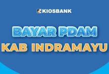 Cek Tagihan PDAM Kab Indramayu (Tirta Darma Ayu) di Aplikasi Kiosbank
