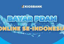 Cek dan Bayar PDAM Online Se-Indonesia Kabupaten Kota Terlengkap