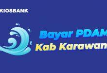 Cek Tagihan PDAM Karawang Tirta Tarum di Aplikasi PPOB Kiosbank