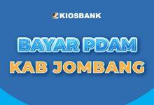 Cek Tagihan PDAM Jombang Tirta Kencana di Kiosbank